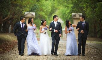 que-significa-sonar-con-boda